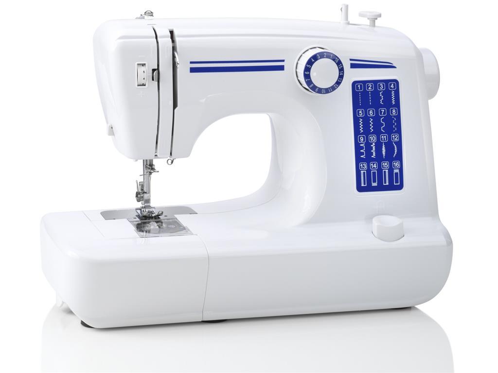 Máquina de coser | Tristar