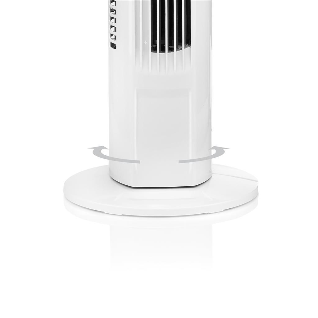75 cent/ímetros Dise/ño esbelto Torre de ventilaci/ón Tristar VE-5962