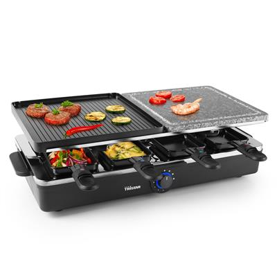 Tristar RA-2992 Raclette, steengrill