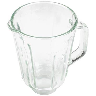 Tristar XX-4471006 Glass jug